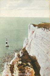 BEACHY HEAD AND LIGHTHOUSE