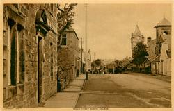 BRIDGE STREET, NORTH HALKIRK