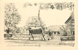 THE WAGON SHED RESTAURANT
