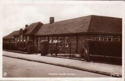CHEADLE HULME SCHOOL