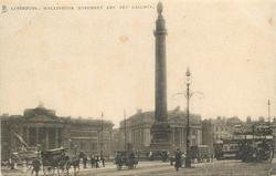 WELLINGTON MONUMENT AND ART GALLERY