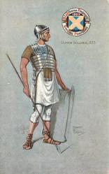 ROMAN SOLDIER, 303