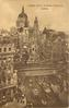 LUDGATE HILL & ST. PAUL'S CATHEDRAL