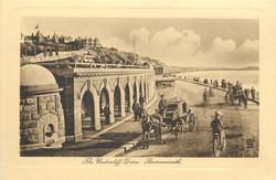 THE UNDERCLIFF DRIVE