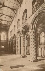 THE NAVE, OLD ABBEY