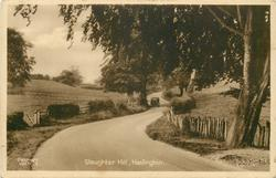 SLAUGHTER HILL