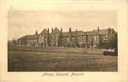 ALTERYN HOSPITAL