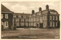 FAIRFIELD GRESHAM SCHOOL