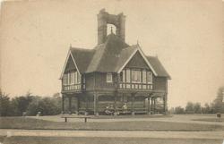 SHIRLEY TEA HOUSE