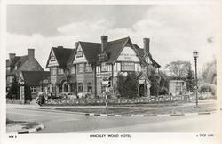 HINCHLEY WOOD HOTEL