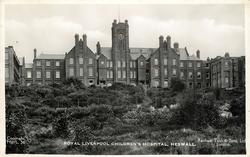 ROYAL LIVERPOOL CHILDRENS HOSPITAL