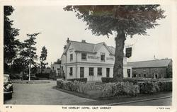 THE HORSLEY HOTEL