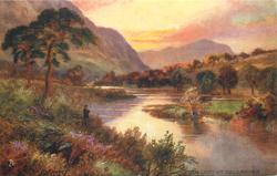 THE LENY AT CALLANDER