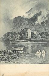 INVERLOCHY CASTLE, FORT-WILLIAM
