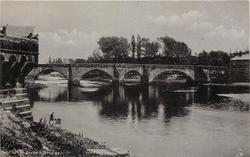 RIVER & BRIDGE