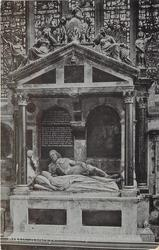 ABBEY, THE LADY WALLER MONUMENT