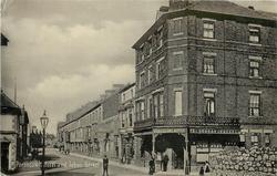 PORTHCAWL HOTEL AND JOHNS STREET