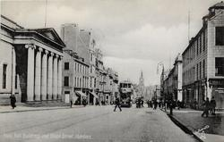 MUSIC HALL BUILDINGS AND UNION STREET