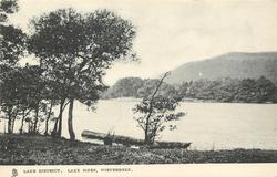 LAKE SIDES, WINDERMERE