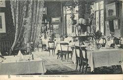 INTERIOR-TROSSACHS HOTEL