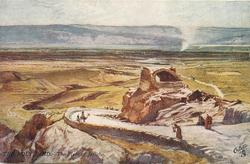 THE PLAIN OF JERICHO