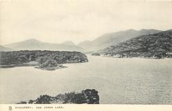 THE UPPER LAKE