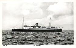S.S. SNAEFELL