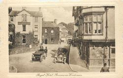 ROYAL HOTEL, BOWNESS-ON-WINDERMERE