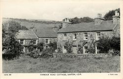 HARBOUR ROAD COTTAGES, SANTON, I.O.M.
