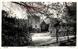 BISHOPSCOURT, KIRKMICHAEL, I.O.M.
