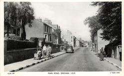MAIN ROAD, ONCHAN, I.O.M.