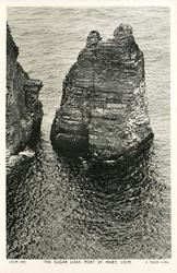 THE SUGAR LOAF, PORT ST. MARY, I.O.M.