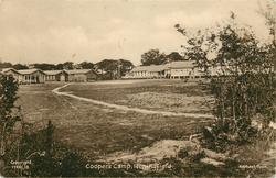 COOPER'S CAMP