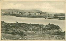 THE BAY, ISLE OF WHITHORN