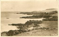 THE COAST, ISLE OF WHITHORN