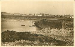 HARBOUR ENTRANCE, ISLE OF WHITHORN