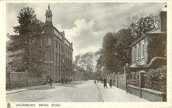 TRING ROAD