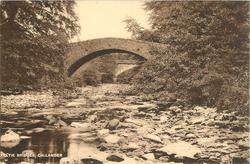 KELTIE BRIDGES