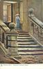 DOROTHY VERNON'S STEPS
