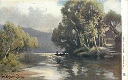 THE DERWENT