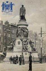 O'CONNELL MONUMENT