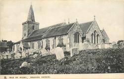 BRADING CHURCH