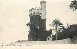 APLEY TOWER, RYDE