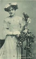 MISS SYBIL ARUNDALE