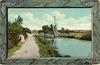MILITARY DRAWBRIDGE, CLAYCART