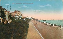 THE PROMENADE,  WESTCLIFF-ON-SEA