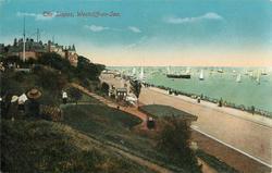 THE SLOPES, WESTCLIFF-ON-SEA