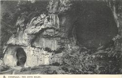 THE DOVE HOLES