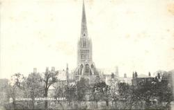CATHEDRAL, EAST