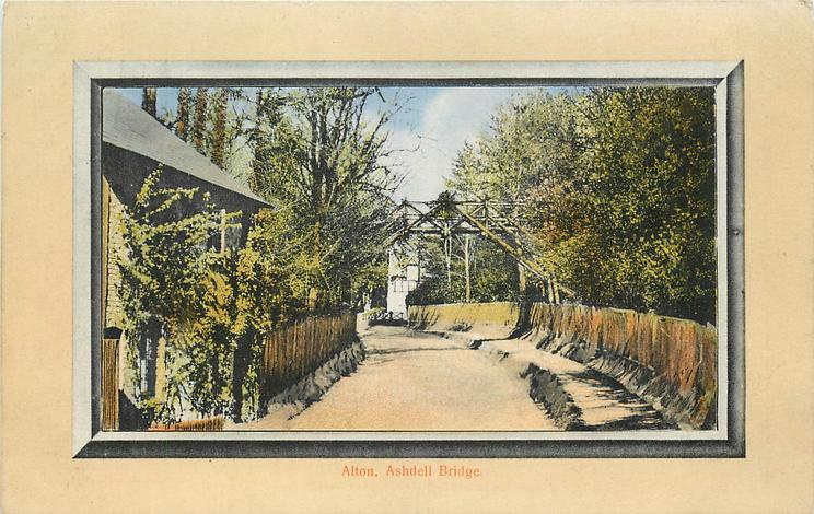ASHDELL BRIDGE